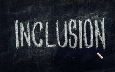 Why inclusive writing matters